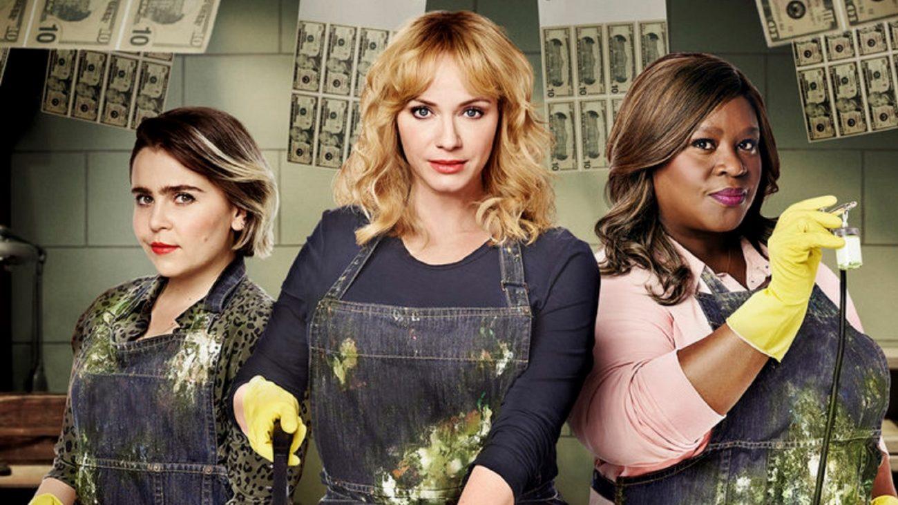 "Good Girls Season 4"": Updates on release date, plot, cast!!!"