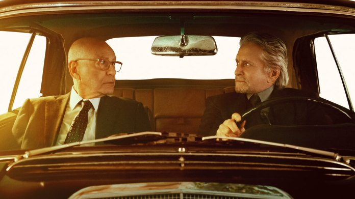 The Kominsky Method season 3: Release date and what to expect