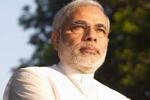 PM Nrendra Modi