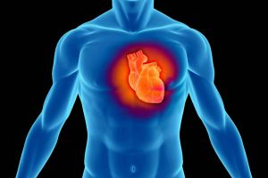 Urban and Rural people are equally prone to heart disease,