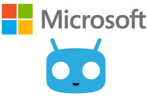 Microsoft Corp. reportedly investing $70mn in Cyanogen, snatching Android away