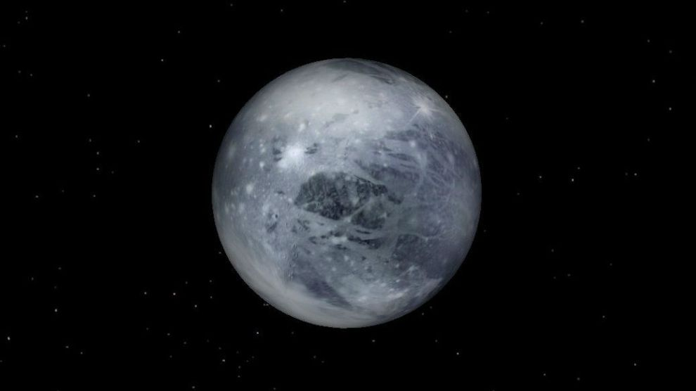 NASA's Horizon Spacecraft starts exploring firststage of exploring Pluto, a task that has never been done before