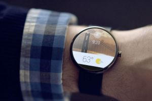 Android wearables tecake