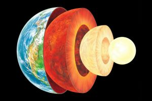Scientists dig deep inside Earth finds core inside inner core tecake
