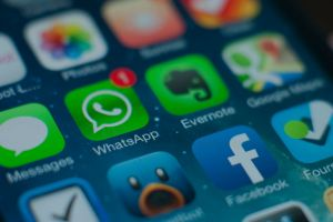 WhatsApp to announce Voice Calling - TeCake