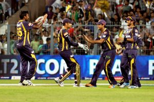 Kolkata now focus to beat RCB after CSK in Indian Premier League