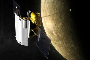 Mercury's magnetic field might be 3.8 billion years old