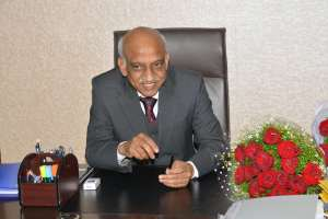 More than 1600 space applications have revolutionized common man's life, ISRO chief