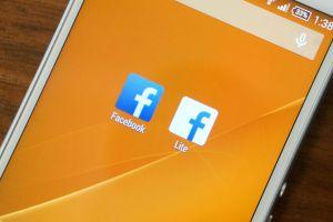 Facebook Lite App - TeCake