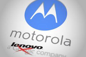 Motorola by Lenovo- The TeCake