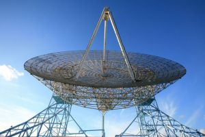 India will design brain and nervous system of largest radio telescope: Square Kilometer Array