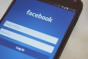 Facebook for Android - The TeCake