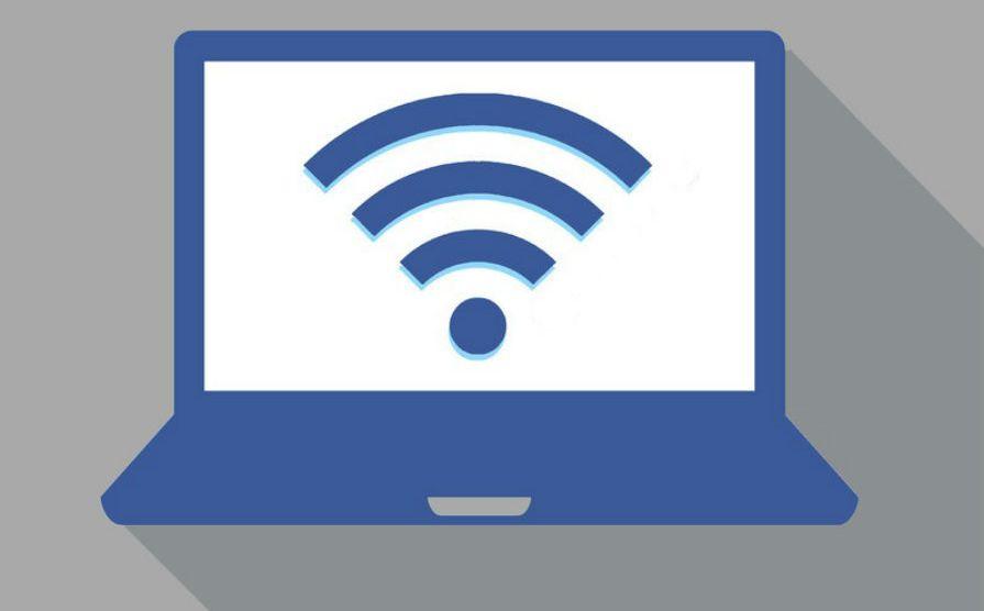 facebook wifi - The TeCake
