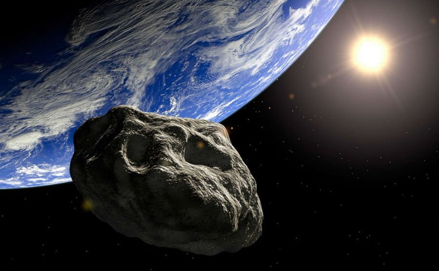 NASA Develops New Plans to Protect Earth from Asteroids