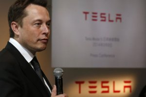 Elon Musk could be working on a top secret new Tesla code-named Project Goldfinger
