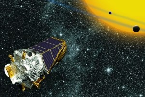 NASA's Kepler on it K2 mission: locates two new earth like planets