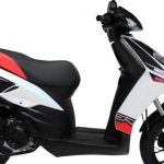 Aprilia Sr 150 Scooter Launched In India