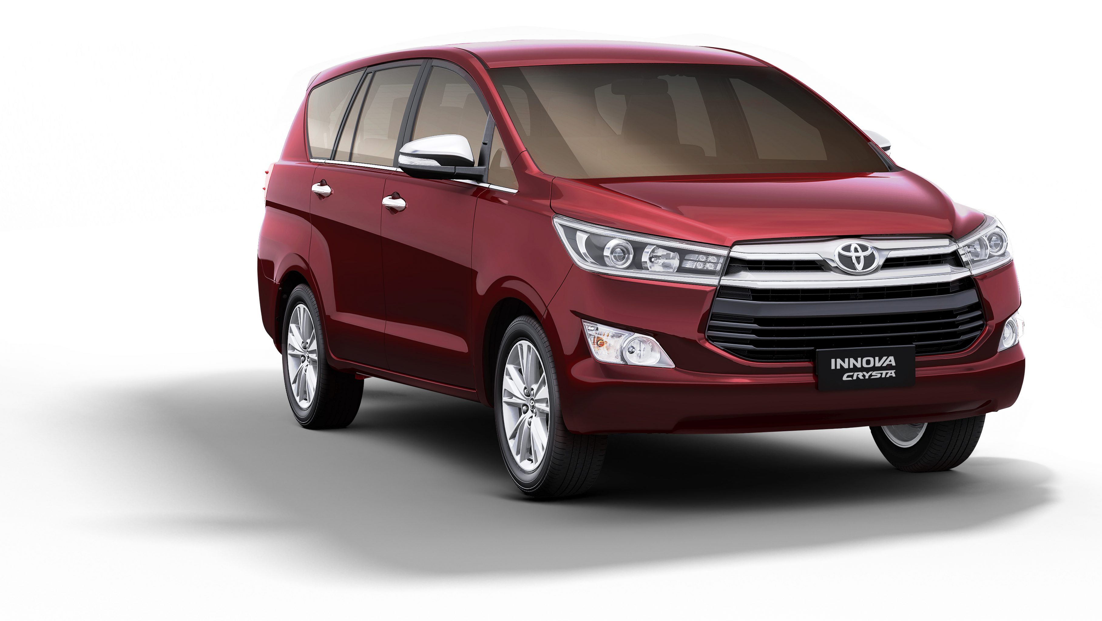 8171 Innova Crysta Sold In June Petrol Variant To Be Launched This Toyota New Month