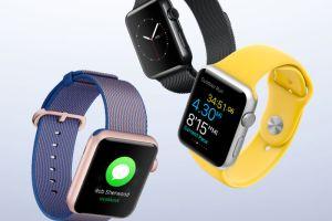 Apple, Apple Watch, Fitbit, IDC, IDC report, Wearables, Wearables market share, Xiaomi