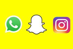 Instagram Vs Whatsapp Vs Snapchat: Which is best?