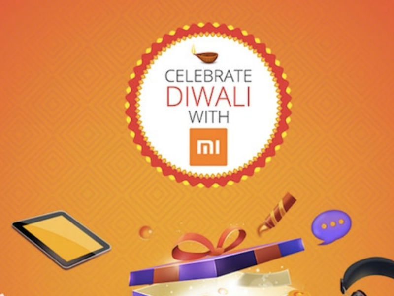 f6eaced99 Xiaomi announces Mi sale at Flipkart