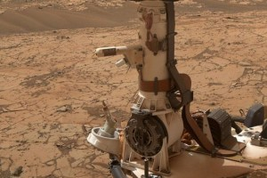 Do aliens exist? NASA Curiosity might have recorded proof of life on Mars (Video+)