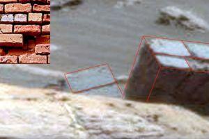 Ancient Alien on Mars: Possible broken bricks found by NASA Curiosity