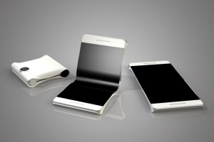 Apple to introduce foldable iPhones in 2017, followed by Google and Microsoft