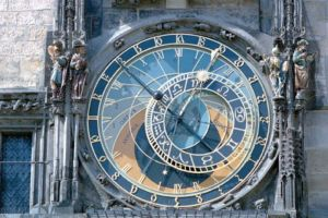 Coordinated Universal Time