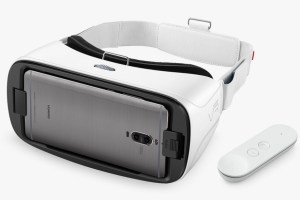 Asus and Huawei to offer VR and AR headset compatible smartphones