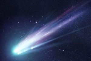 Comet C/2016 U1