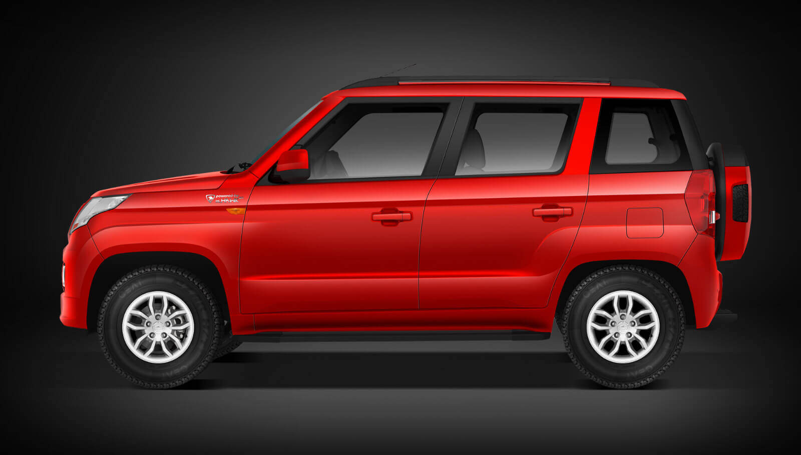 Mahindra Tuv 300 T 10 Top Of The Line Variant Launched In