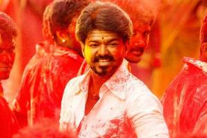 Box Office, Box Office Collection, Mersal, Mersal total earning, Vijay
