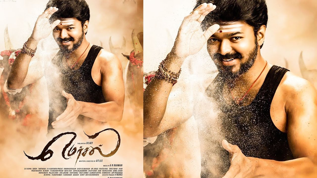 Mersal 3rd Day Box Office Collection: Set to break records