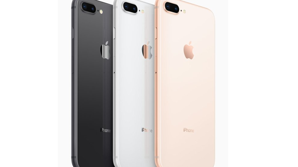 Biggest discount on iPhone 8 on Amazon