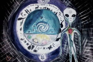 MIT Professor's 'Zoo Theory' explains why we have failed to make contact with aliens.