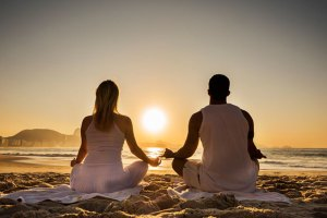 Meditation can treat Post-traumatic stress disorder effectively