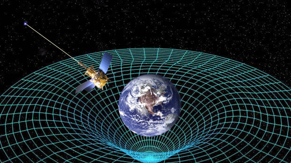 Is there Gravity in Space? Here's all you need to know
