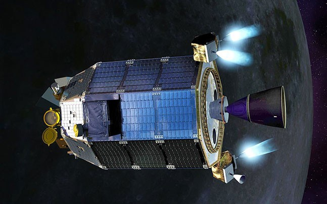 ISRO's Chandrayaan-II mission to cost less than Hollywood's 'Interstellar' movie