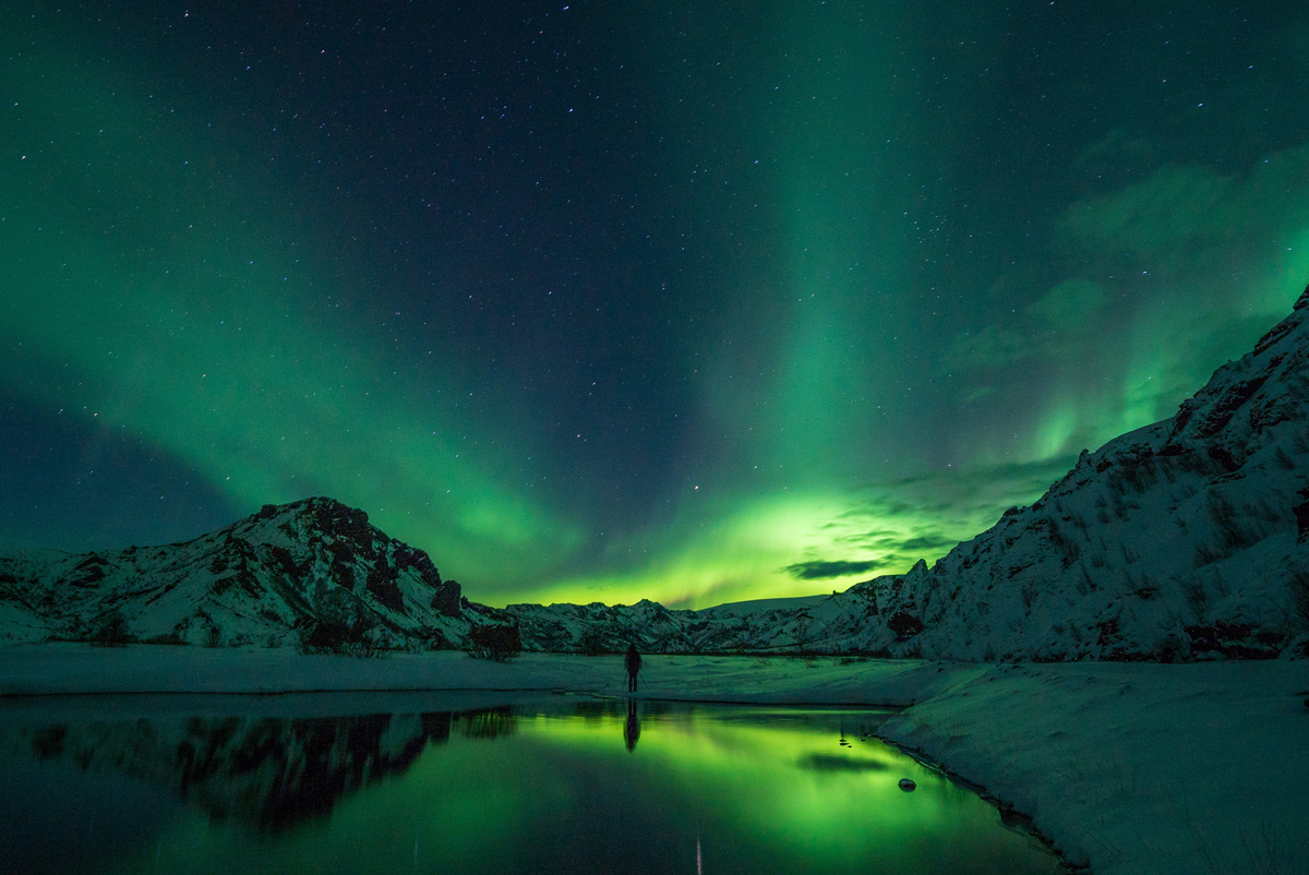 In a first, scientists directly observe electrons behind colorful auroras