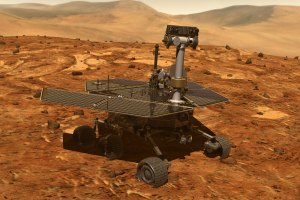 NASA's Opportunity Rover completed 5,000 sols on Mars; Here's what you must know!