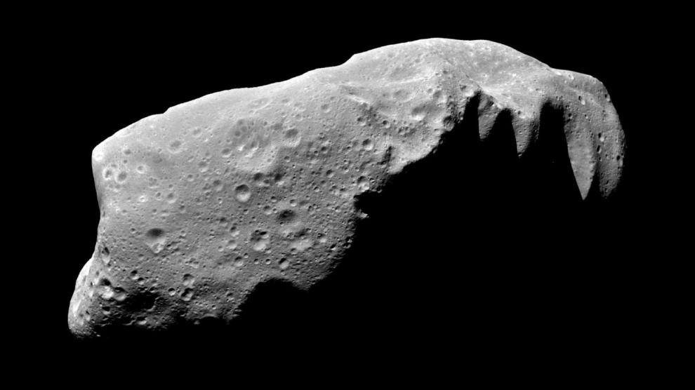 A 1600ft large asteroid 2017 VR12 to flyby Earth on March 7: Watch It Live