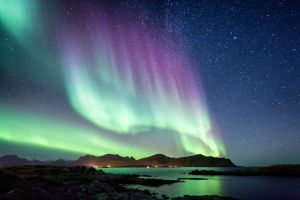 No massive geomagnetic storm on March 18 but, an awesome auroral show awaits ahead