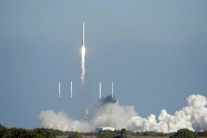 SpaceX to launch 10 Iridium NEXT satellites on March 29