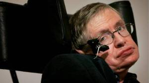 Stephen Hawking predicted end of the world, existence of multiverse 10-days before he died