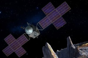 Get ready to watch live HD video feed from Mars; NASA' Psyche spacecraft with transmit live HD video