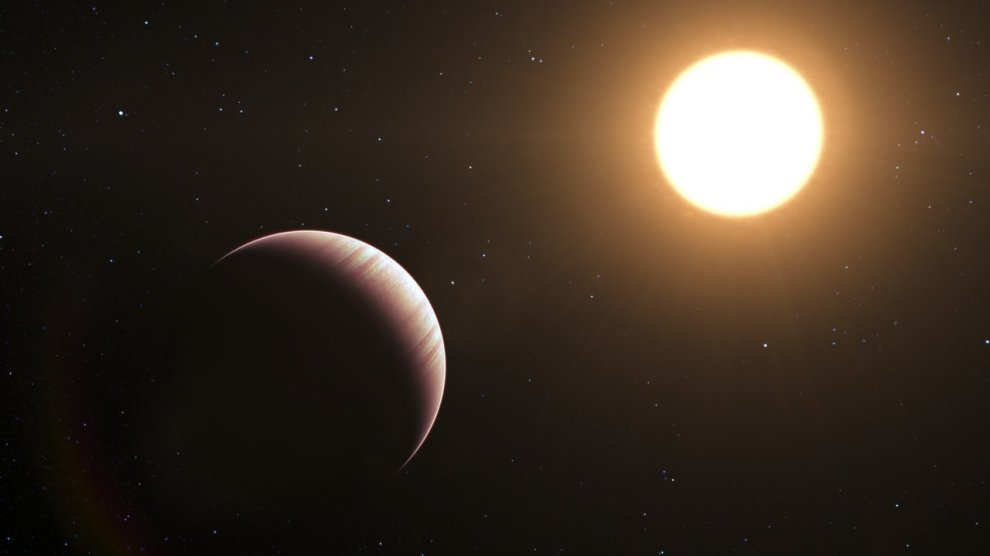 Three new super-Earths exoplanets found 100 light-years away from solar system