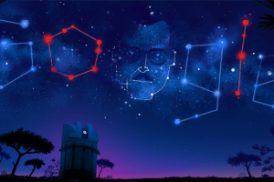 March 21 marks the 105th birth anniversary of astronomer Guillermo Haro; Google Doodle commemorate the occasion