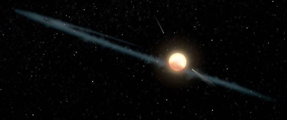 The mysterious Tabby's star has entered into another dimming phase