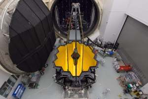James Webb Space Telescope has been delayed, again!